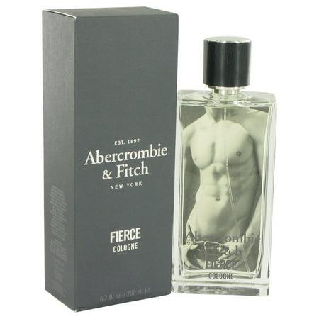 Abercrombie & Fitch Fierce Cologne Spray, 6.7 Oz ()