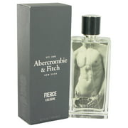 Abercrombie & Fitch Fierce Cologne Spray, 6.7 Oz