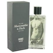 Abercrombie & Fitch Fierce Cologne Spray, 6.7 oz