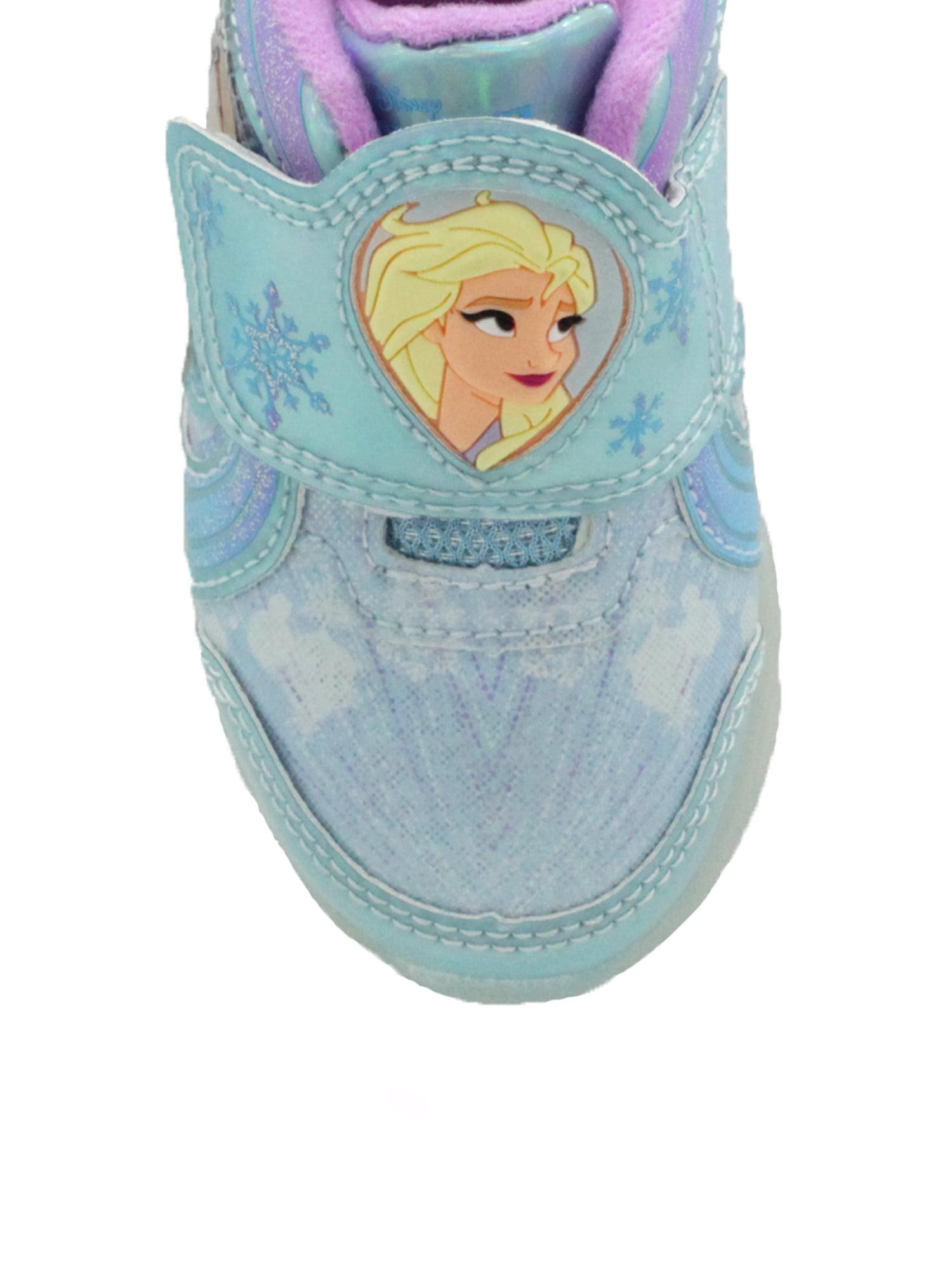 Disney Frozen 2 Anna \u0026 Elsa Lighted