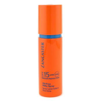 Lancaster Sun Care Oil-Free Milky Spray Spf 15