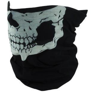 Ram Skull Mask (Skull Face Mask Motorcycle Bandana Snowboard Ski Mask Tactical Masks Wrap)