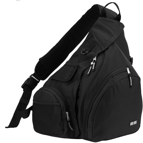 Eastsport Trapezoid Backpack