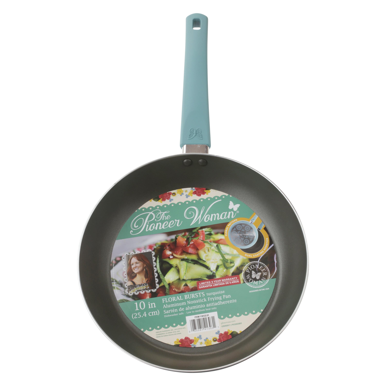 Pioneer Woman 10 inch Frying Pan