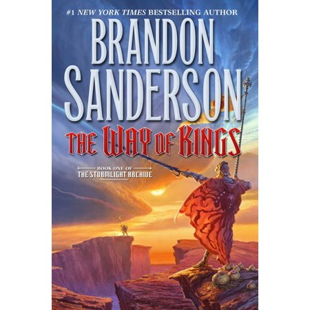 The Way of Kings : Book One of the Stormlight Archive - Hand Of The King