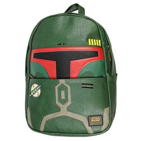 Boba-Fett Star Wars Premium Backpack - Boba Fett Jetpack Backpack