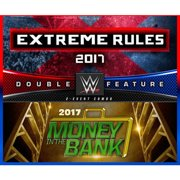 WWE: Extreme Rules   Money in the Bank 2017 by