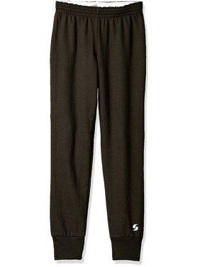 Soffe Girls' Skinny Sweat Pants Athletic