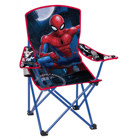 Astonishing Ozark Trail Kids Folding Camp Chair Pabps2019 Chair Design Images Pabps2019Com