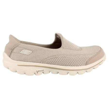 Women's Skechers, GOwalk 2 slip on Walking Shoe (Pj Shoe Store)