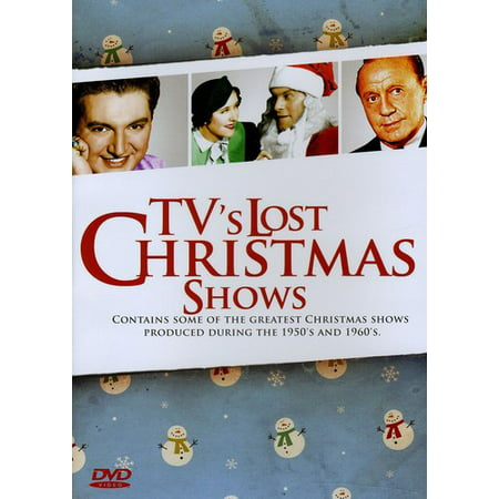 TV's Lost Christmas Shows Collection: Vol. 2 ()