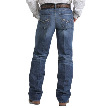 d51a056c Cinch Mens Western Jeans Grant Relaxed Fit - Walmart.com