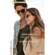 Solens kjrtegn / En hpls romantiker - eBook