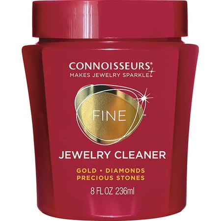 Precious Jewelry Cleaner, 8 Fl Oz ()