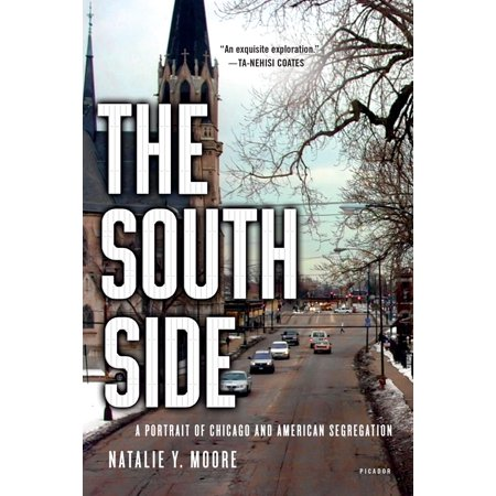 The South Side : A Portrait of Chicago and American Segregation - South Side Ballroom Halloween