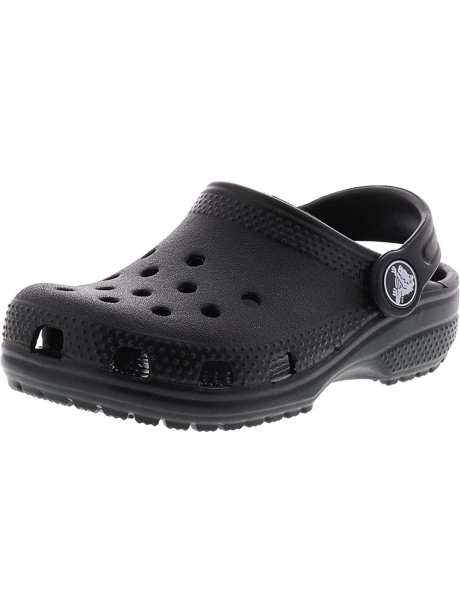 83d278755e Crocs Kids Classic Clog Ltd Kelly Green Clogs - 13M