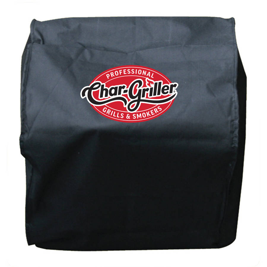 Char-Griller Table Top Grill and Smoker Cover