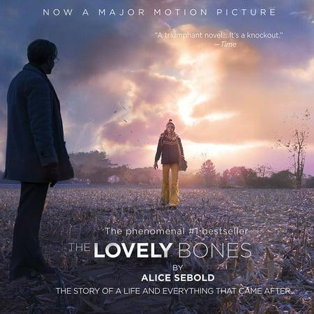 The Lovely Bones - Audiobook