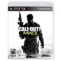 Activision Call of Duty: Modern Warfare 3 - Playstation 3