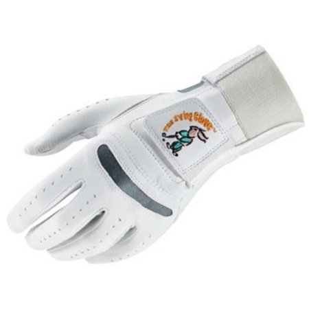 Golf Glove Training Aid (Dynamics Golf Swing Glove Medium/Large MRH Training)