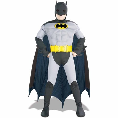 Batman Muscle Chest Child Halloween - Batman Long Halloween 13