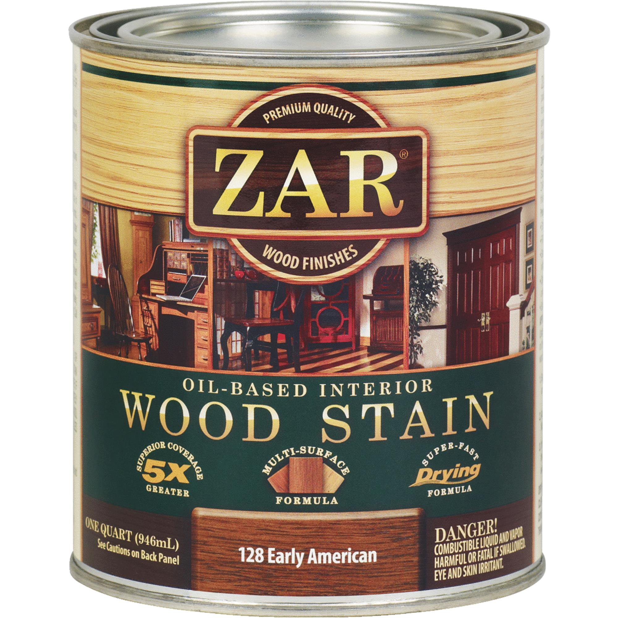 Zar 12812 Qt Zar Stn Early Americn