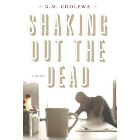 Shaking Out the Dead - eBook