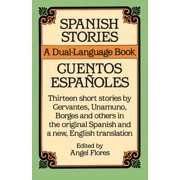 Spanish Stories - eBook