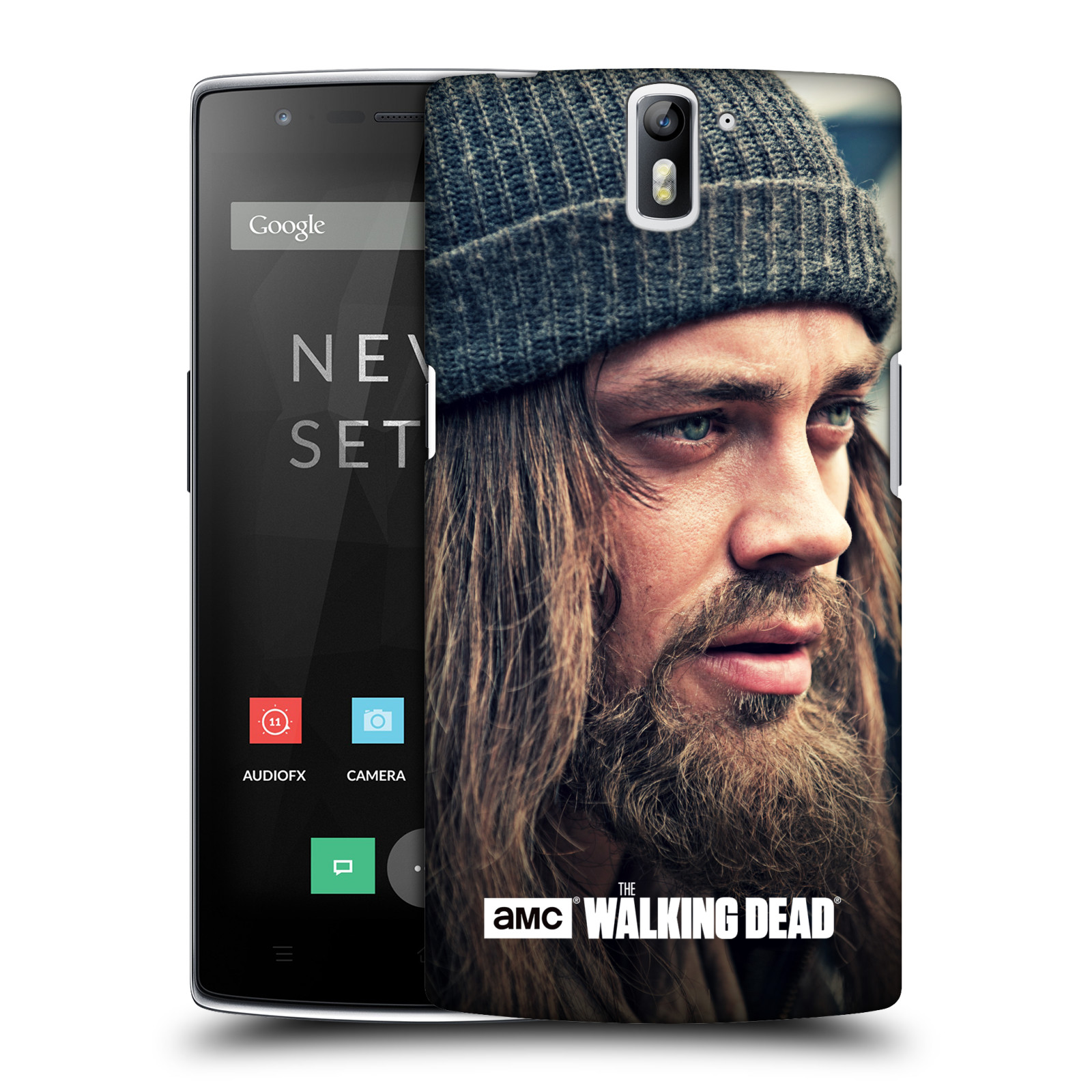 OFFICIAL AMC THE WALKING DEAD JESUS HARD BACK CASE FOR ONEPLUS ASUS AMAZON