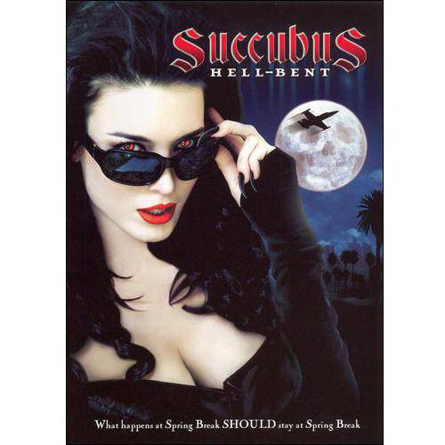 Succubus: Hell Bent (Widescreen)