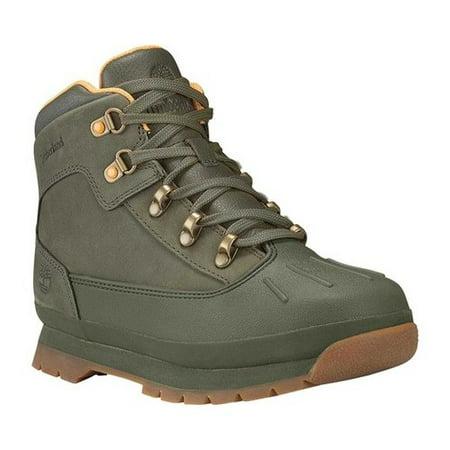 0da69da20d6 Children's Timberland Euro Hiker Shell Toe Boot Junior