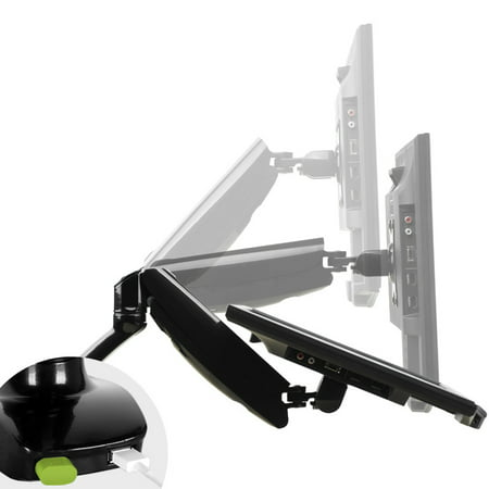 FLEXIMOUNTS-M3H-Heavy-duty-LCD-arm-Desk-Mount-Support-for-10-27-Samsung-LG-HP-Asus-Acer-include-LCD-Curved-Computer-Monitor-8-8-22-lbs-Weight-