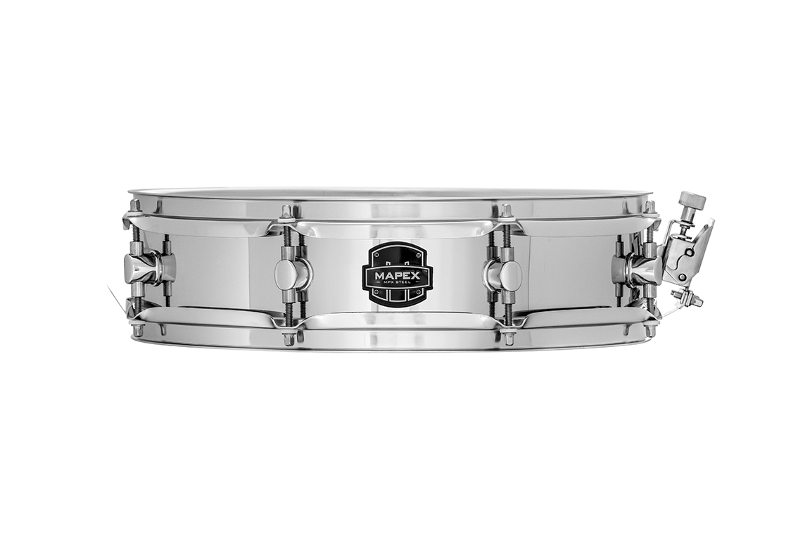Mapex MPX 14x3.5 Steel Piccolo Snare Drum by Mapex