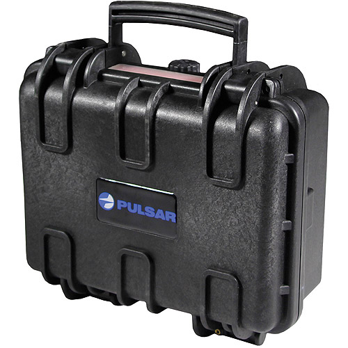 Pulsar Phantom Hard Protective Carrying Case