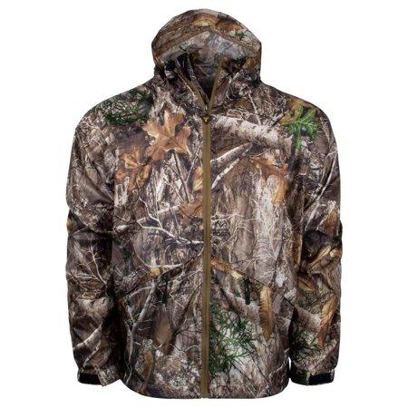 - King's Camo Realtree Edge Climatex Rain Jacket