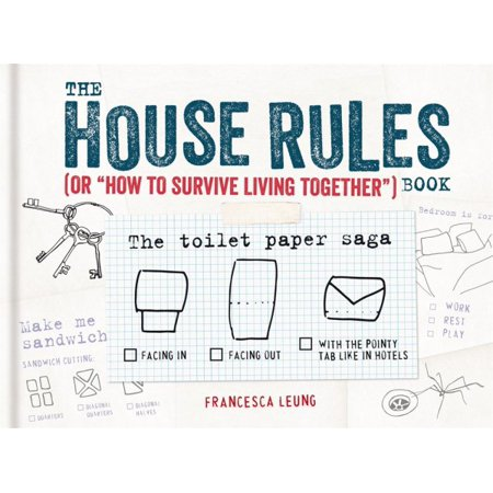 The House Rules Book