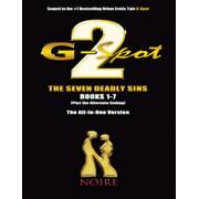 G-Spot 2 : The Seven Deadly Sins