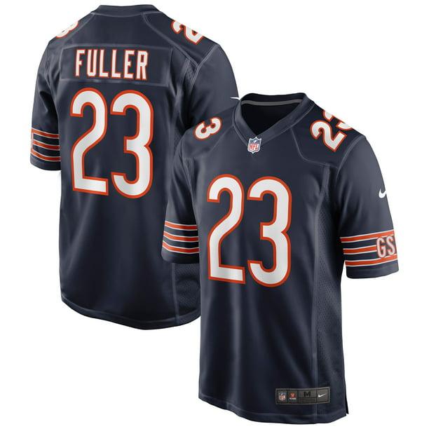 Kyle Fuller Chicago Bears Nike Game Jersey - Navy