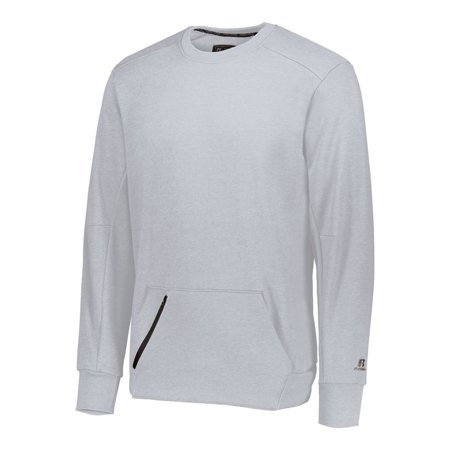 - Russell Athletic Men's Cotton Rich Crewneck Sweatshirt