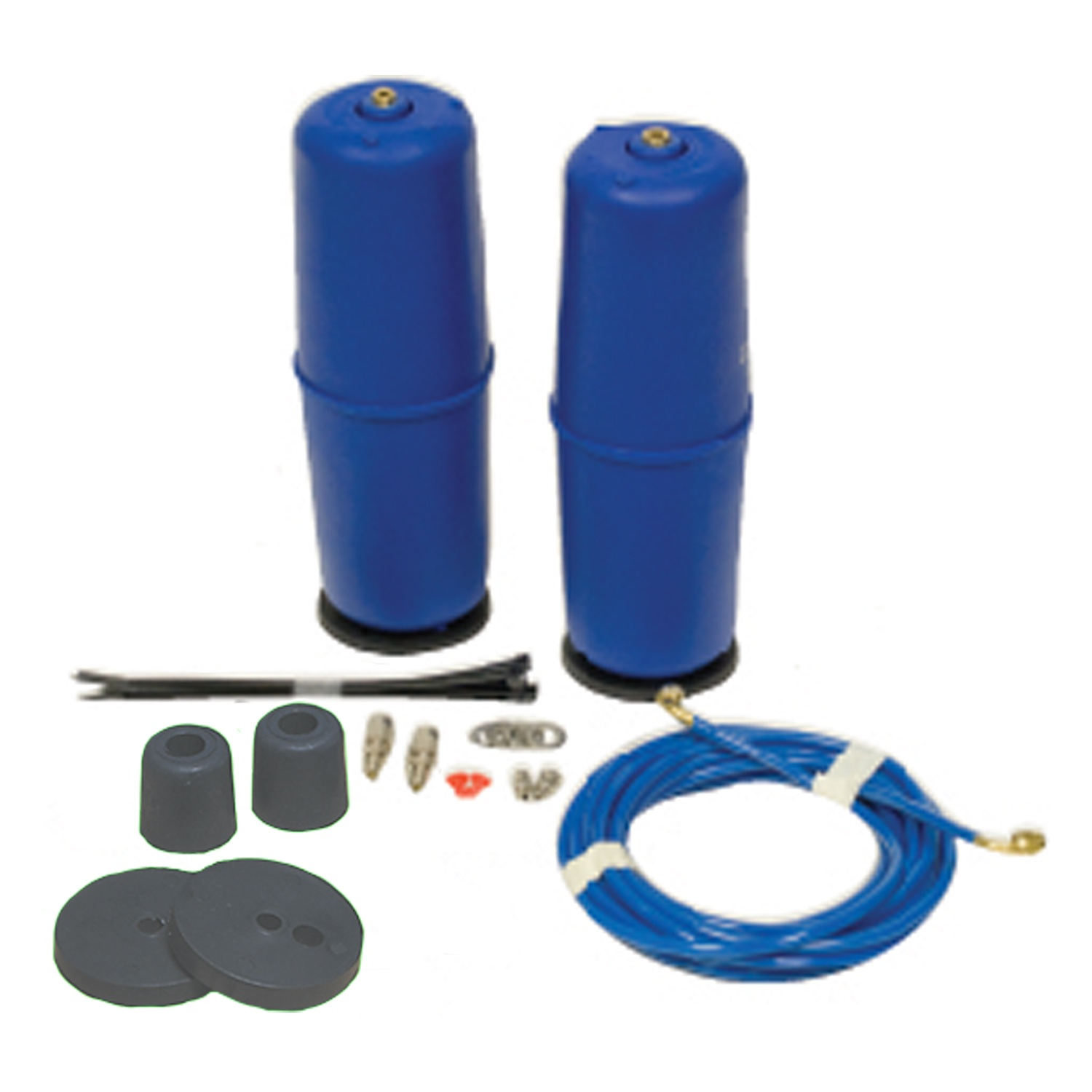 Firestone Ride-Rite 4102 Coil-Rite Air Helper Spring Kit