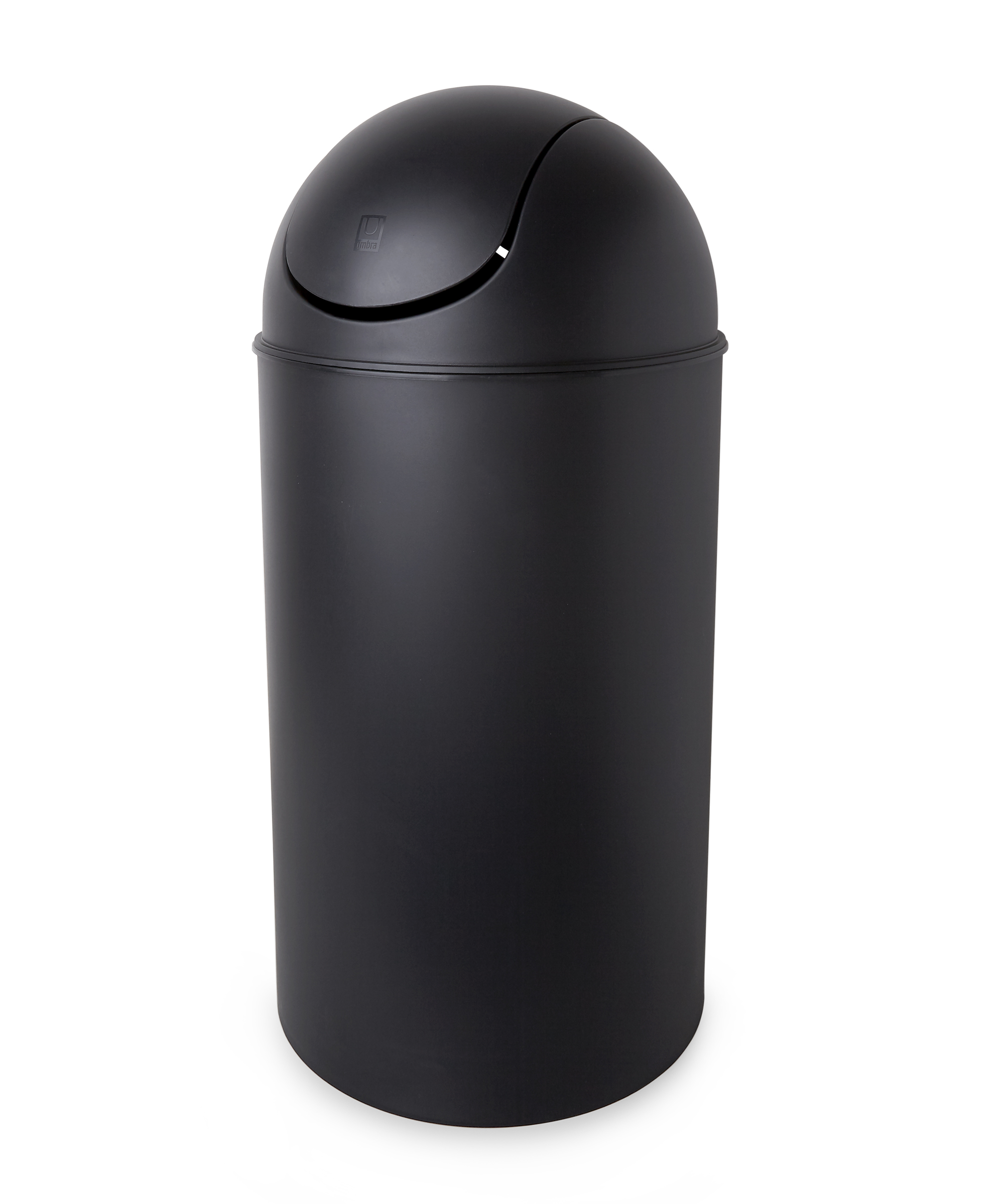 Large Capacity 10 Gallon Kitchen Trash Can with Lid Indoor ...