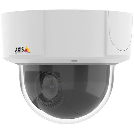 AXIS 01146-001 M5525-E Network Dome Camera - Monochrome, Color (Dome Network Camera)