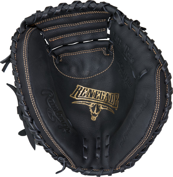 Rawlings RCM315BB Renegade Baseball  Catchers Mitt 31 ½ RHT
