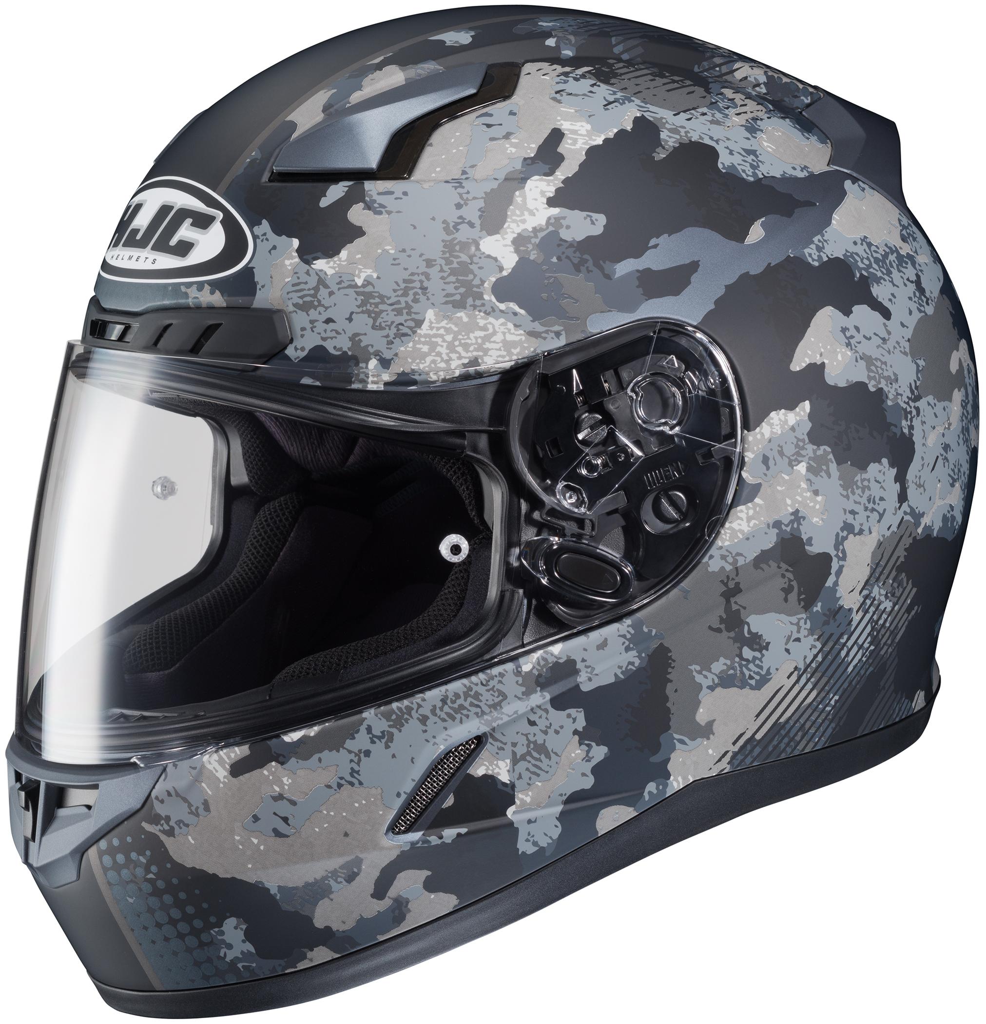 HJC CL-17 Void Helmet