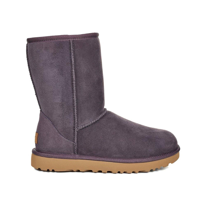 3a389de8e ... good ugg classic short ii womens shoes boots 1016223 nightfall walmart  b63f6 6e33e