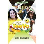 Rhapsodie des Réalités TeeVo– MAI 2016 French Edition - eBook