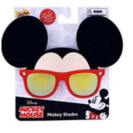 Disney Mickey Shades Sunstache (Kids Sunglasses Brands)