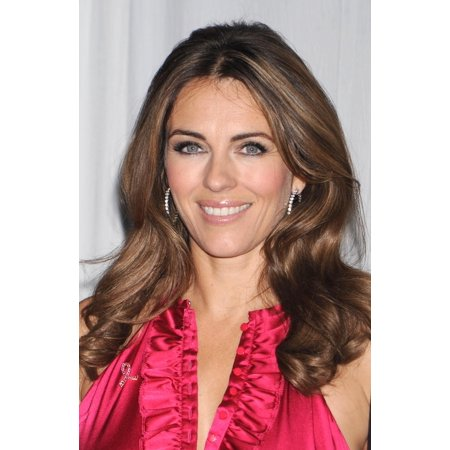 Elizabeth Hurley Clothing (Elizabeth Hurley At In-Store Appearance For Illumination Of Bloomingdales And Shopping Night BloomingdaleS Department Store New York Ny October 02 2008 Photo By Kristin CallahanEverett Collection)