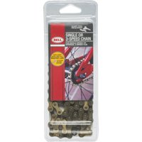 LINKS 300 Single Speed or 3-Speed Replacement Bike Chain