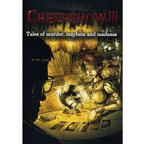 Creepshow III (Full Frame)